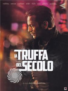 LA TRUFFA DEL SECOLO - DVD - thumb - MediaWorld.it