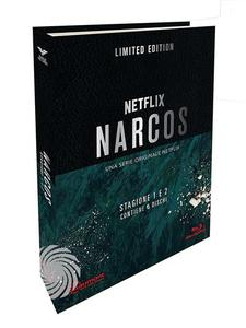 Narcos - Blu-Ray  - Stagione 1+2 - MediaWorld.it
