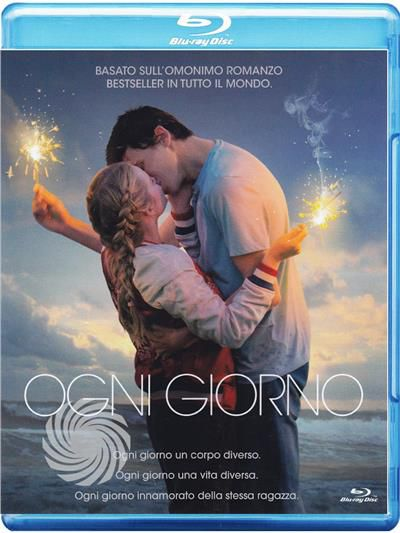 OGNI GIORNO - Blu-Ray - thumb - MediaWorld.it