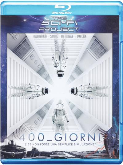 400 GIORNI - Blu-Ray - thumb - MediaWorld.it