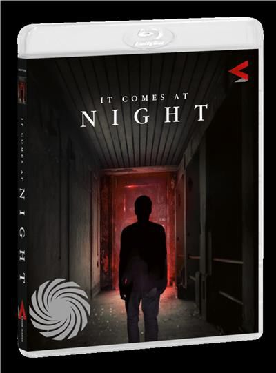 IT COMES AT NIGHT - Blu-Ray - thumb - MediaWorld.it