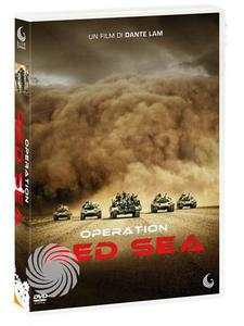 OPERATION RED SEA - DVD - thumb - MediaWorld.it