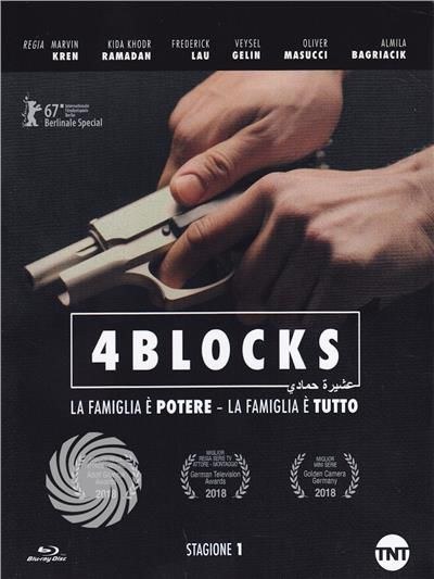 4 blocks - Blu-Ray - thumb - MediaWorld.it