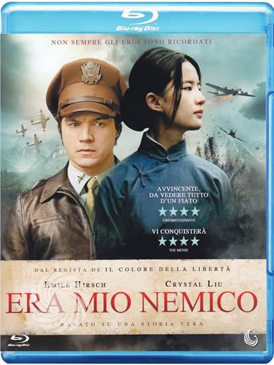 ERA MIO NEMICO - Blu-Ray - thumb - MediaWorld.it
