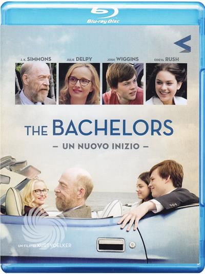 THE BACHELORS - UN NUOVO INIZIO - Blu-Ray - thumb - MediaWorld.it