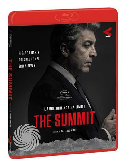 The summit - Blu-Ray - thumb - MediaWorld.it