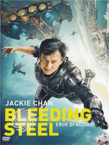 BLEEDING STEEL - EROE DI ACCIAIO - DVD - thumb - MediaWorld.it