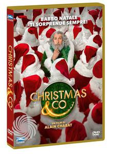 Christmas & Co. - DVD - thumb - MediaWorld.it
