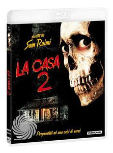La casa 2 - Blu-Ray - thumb - MediaWorld.it