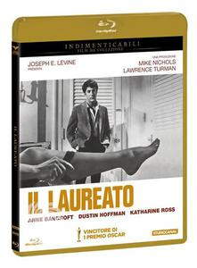 Il laureato - Blu-Ray - thumb - MediaWorld.it