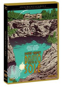 Delitto sotto il sole - DVD - thumb - MediaWorld.it