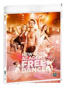 New York academy - Freedance - Blu-Ray - thumb - MediaWorld.it