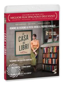 La casa dei libri - Blu-Ray - thumb - MediaWorld.it