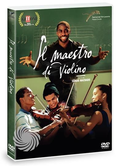 Il maestro di violino - DVD - thumb - MediaWorld.it