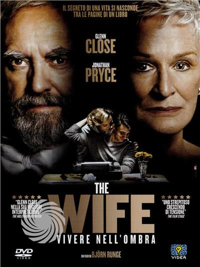 The wife - Vivere nell'ombra - DVD - thumb - MediaWorld.it