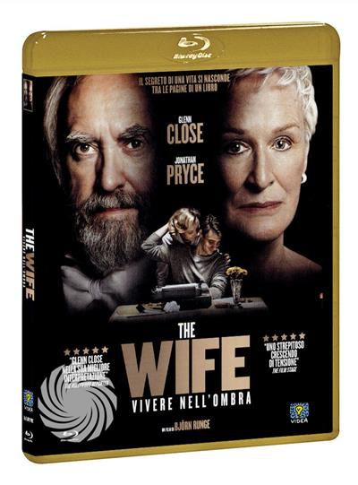 The wife - Vivere nell'ombra - Blu-Ray - thumb - MediaWorld.it