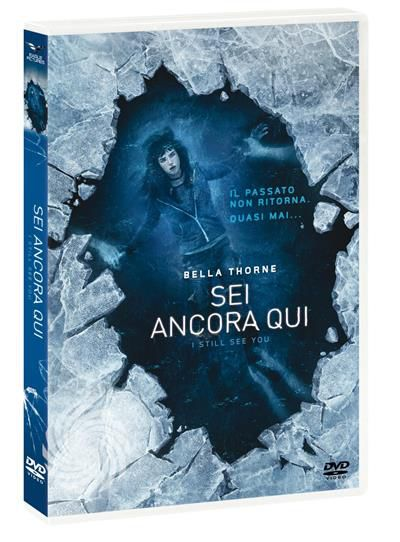 Sei ancora qui - DVD - thumb - MediaWorld.it