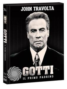Gotti - Il primo padrino - Blu-Ray - thumb - MediaWorld.it