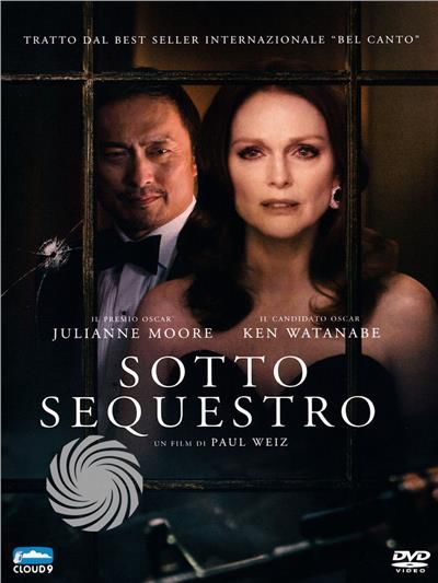 SOTTO SEQUESTRO - DVD - thumb - MediaWorld.it
