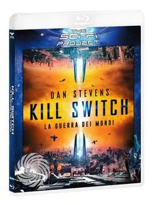 KILL SWITCH - LA GUERRA DEI MONDI - Blu-Ray - thumb - MediaWorld.it