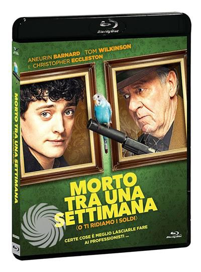 Morto tra una settimana... o ti ridiamo i soldi - Blu-Ray - thumb - MediaWorld.it