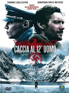 Caccia al 12 uomo - DVD - thumb - MediaWorld.it