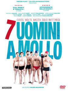 7 UOMINI A MOLLO - DVD - thumb - MediaWorld.it