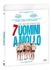 7 UOMINI A MOLLO - Blu-Ray - thumb - MediaWorld.it