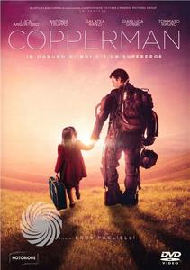 COPPERMAN - DVD - thumb - MediaWorld.it