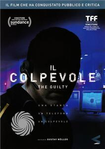 IL COLPEVOLE - THE GUILTY - DVD - thumb - MediaWorld.it