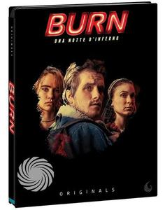 Burn - Una notte d'inferno - Blu-Ray - thumb - MediaWorld.it