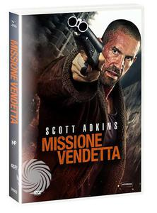 Missione vendetta - DVD - thumb - MediaWorld.it