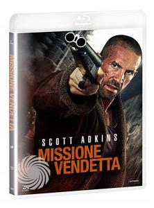 Missione vendetta - Blu-Ray - MediaWorld.it