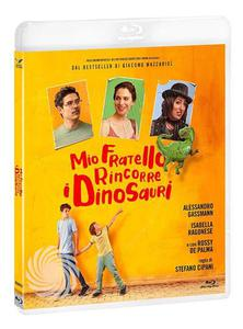 MIO FRATELLO RINCORRE I DINOSAURI - Blu-Ray - thumb - MediaWorld.it