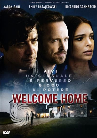 WELCOME HOME - DVD - thumb - MediaWorld.it