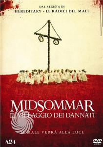 MIDSOMMAR - IL VILLAGGIO DEI DANNATI - DVD - thumb - MediaWorld.it