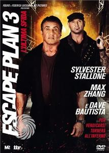 ESCAPE PLAN 3 - L'ULTIMA SFIDA - DVD - thumb - MediaWorld.it