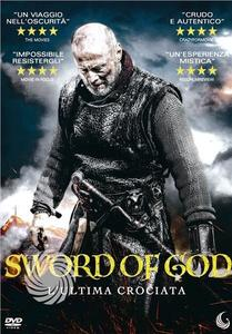 SWORD OF GOD - L'ULTIMA CROCIATA - DVD - thumb - MediaWorld.it