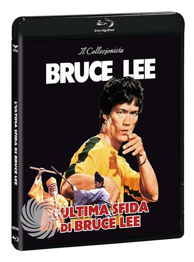 Bruce Lee - L'ultima sfida di Bruce Lee - Blu-Ray - thumb - MediaWorld.it