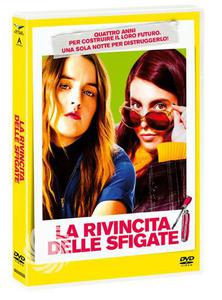 LA RIVINCITA DELLE SFIGATE - DVD - thumb - MediaWorld.it
