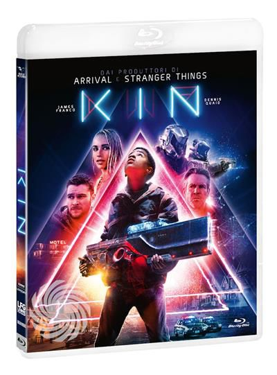 KIN - Blu-Ray - thumb - MediaWorld.it
