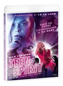 TEEN SPIRIT - A UN PASSO DAL SOGNO - Blu-Ray - thumb - MediaWorld.it