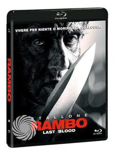 RAMBO - LAST BLOOD - Blu-Ray - thumb - MediaWorld.it