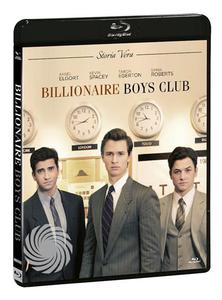 BILLIONAIRE BOYS CLUB - Blu-Ray - thumb - MediaWorld.it