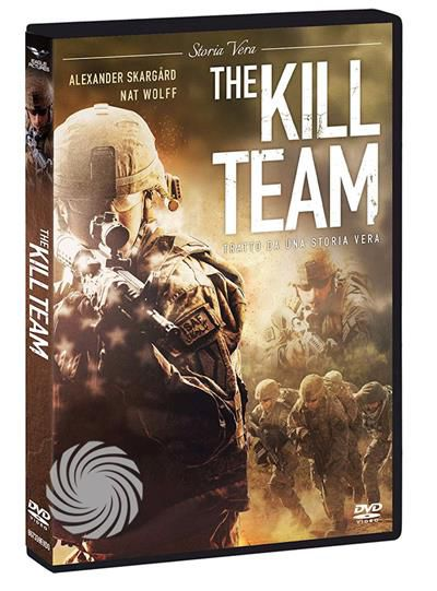 THE KILL TEAM - DVD - thumb - MediaWorld.it