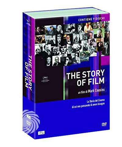 THE STORY OF FILM + THE STORY OF CHILDREN - DVD - thumb - MediaWorld.it