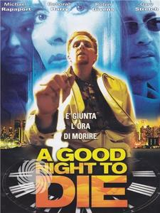 A good night to die - DVD - thumb - MediaWorld.it
