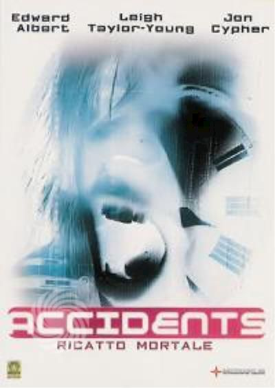 ACCIDENTS - RICATTO MORTALE - DVD - thumb - MediaWorld.it