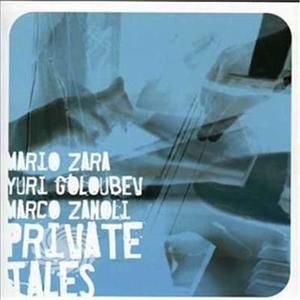 Zara,Mario - Private Tales - CD - thumb - MediaWorld.it