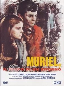 Muriel, il tempo di un ritorno - DVD - thumb - MediaWorld.it
